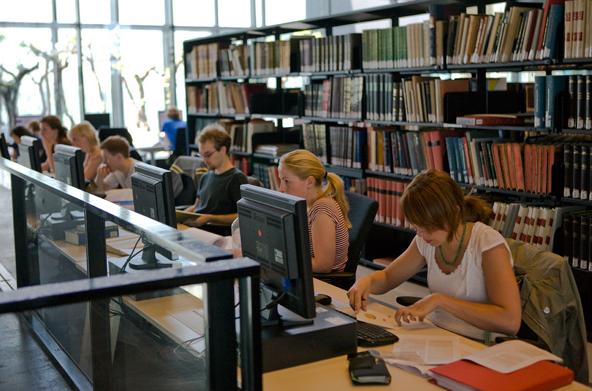 Utrecht's summer school