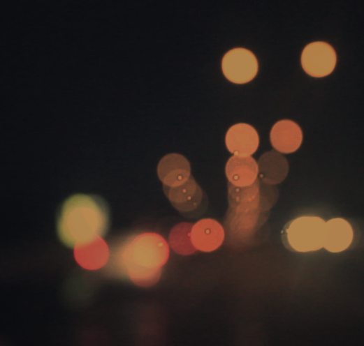 Bokeh Citylights