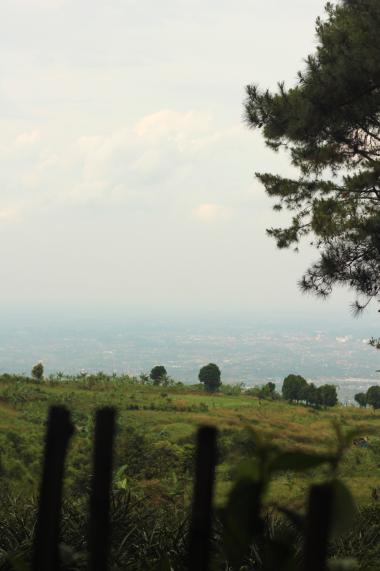 Mount Salak, Bogor