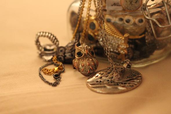 OwlRing