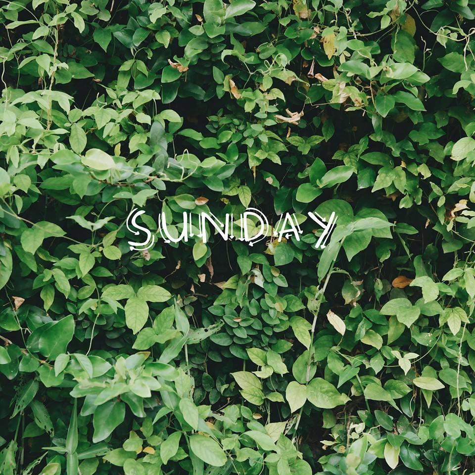 Sunday by Nico Wijaya