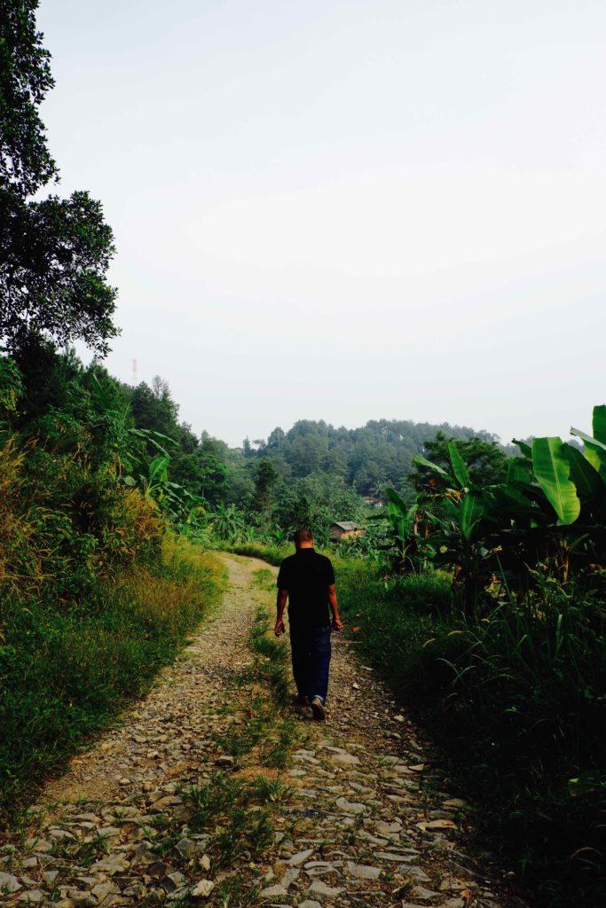 Tirta Arsanta Gunung Pancar