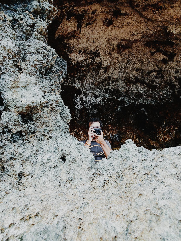 Gunung Payung Beach