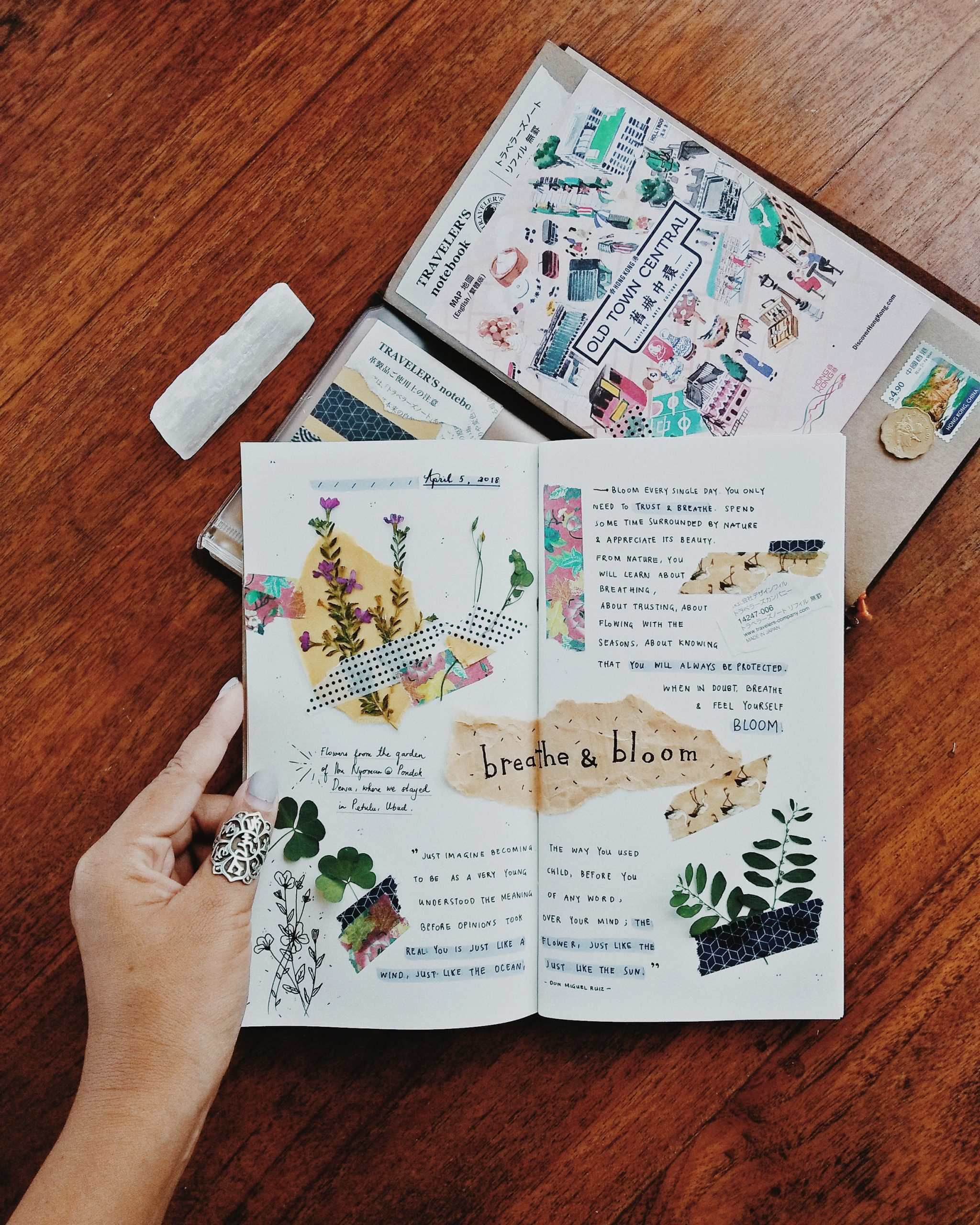 Journaling 101: How To Start Journaling Your Life
